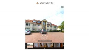 Apartment 3E - Turnberry Apartments