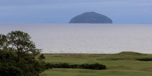 Stunning Location in Turnberry