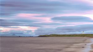 Turnberry Lighthouse & Shoreline